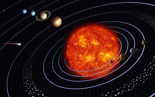 人生と社会を動かす現在進行形の星たち